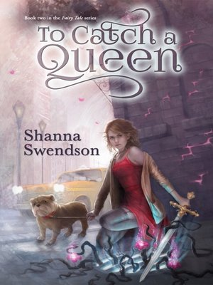 cover image of To Catch a Queen
