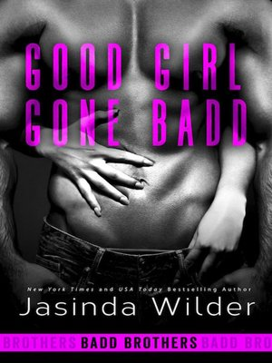 cover image of Good Girl Gone Badd
