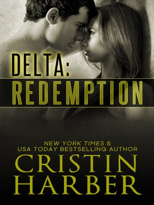 cover image of Delta: Redemption