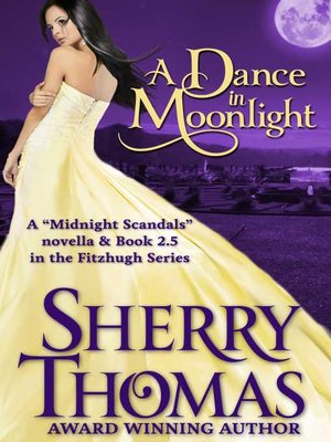 cover image of A Dance in Moonlight