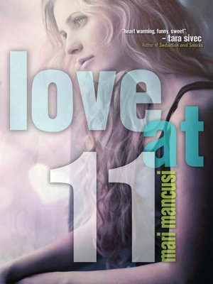 cover image of Love at 11