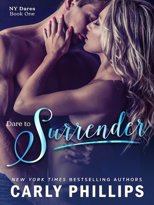 cover image of Dare to Surrender