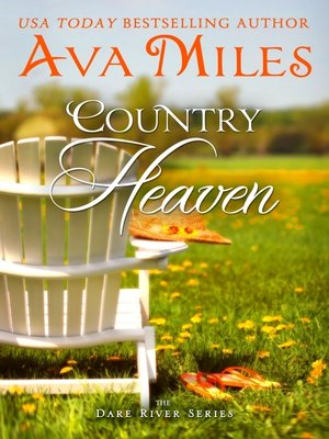 cover image of Country Heaven