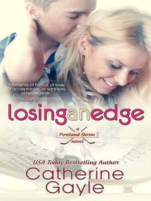 cover image of Losing an Edge