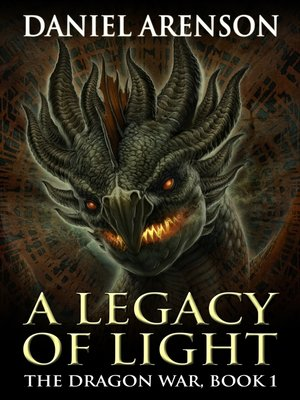 cover image of A Legacy of Light