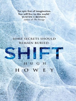cover image of The Shift Omnibus