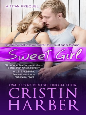 cover image of Sweet Girl