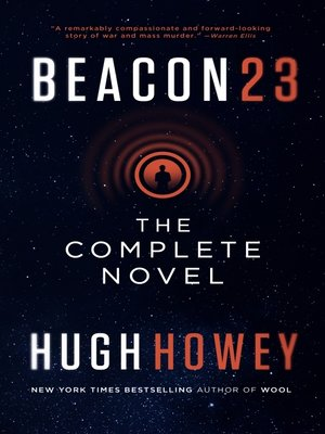 cover image of Beacon 23