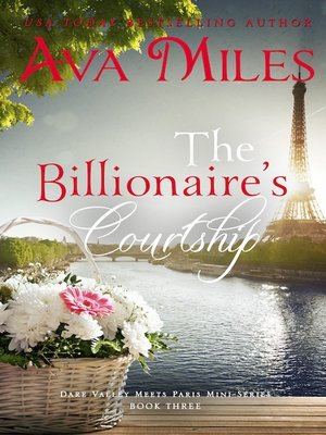 cover image of The Billionaire's Courtship
