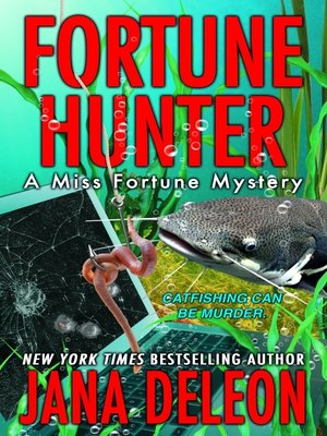cover image of Fortune Hunter