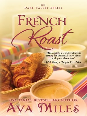 cover image of French Roast