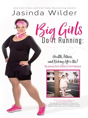 cover image of Big Girls Do It Running