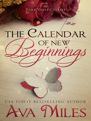 cover image of The Calendar of New Beginnings
