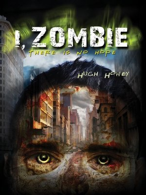 cover image of I, Zombie