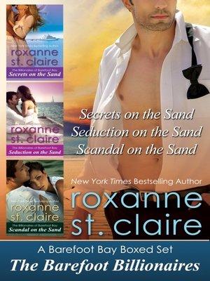 Roxanne st claire overdrive rakuten overdrive ebooks the barefoot billionaires fandeluxe Ebook collections