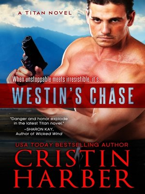 cover image of Westin's Chase