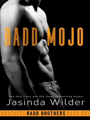 cover image of Badd Mojo