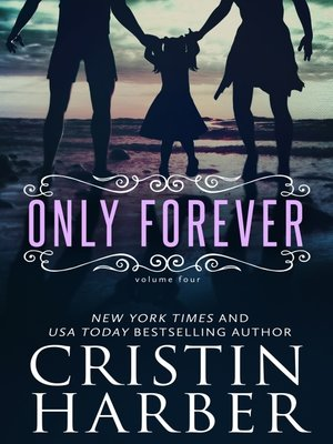 cover image of Only Forever