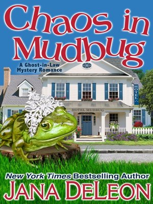 cover image of Chaos in Mudbug
