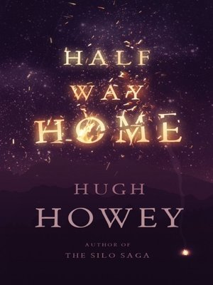 cover image of Half Way Home