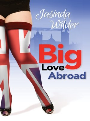 cover image of Big Love Abroad