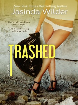 cover image of Trashed