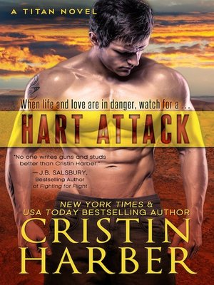 cover image of Hart Attack