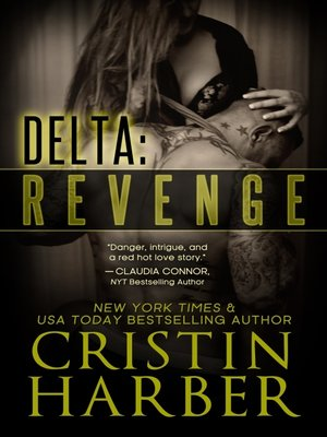 cover image of Delta: Revenge