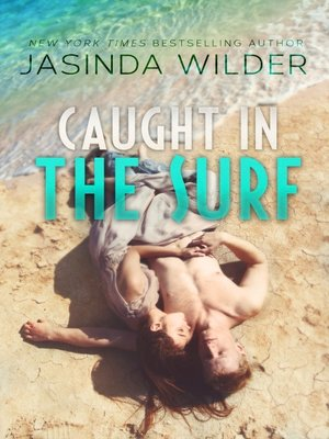 cover image of Caught in the Surf