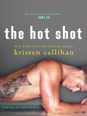 cover image of The Hot Shot