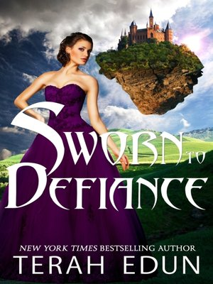 cover image of Sworn to Defiance