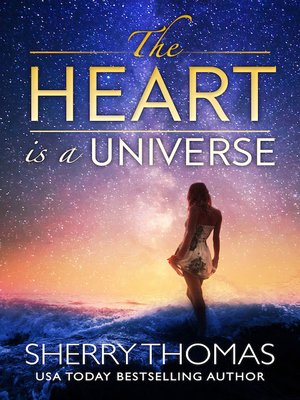 cover image of The Heart is a Universe