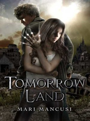 cover image of Tomorrow Land