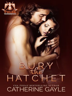 cover image of Bury the Hatchet