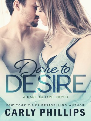 cover image of Dare to Desire