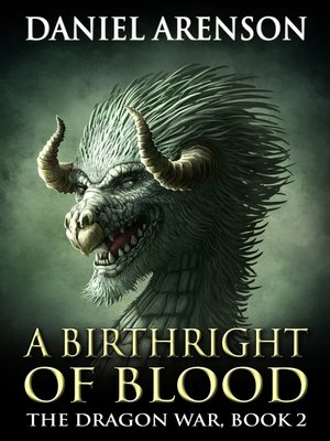 cover image of A Birthright of Blood