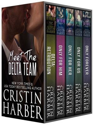 cover image of Meet the Delta Team
