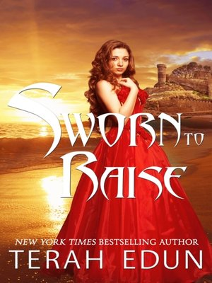 cover image of Sworn to Raise