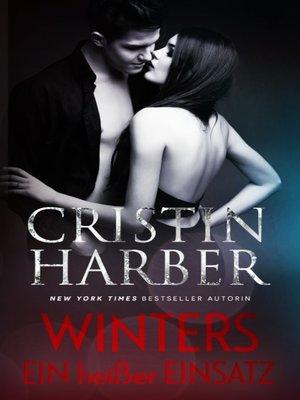 cover image of Winters - Ein heißer Einsatz