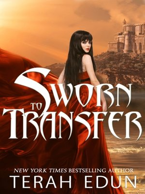 cover image of Sworn to Transfer