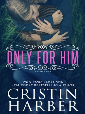 cover image of Only for Him