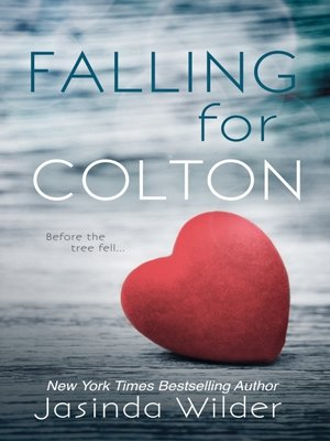 cover image of Falling for Colton