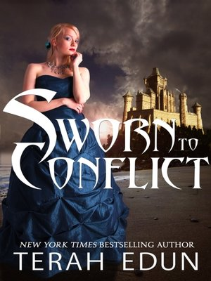 cover image of Sworn to Conflict