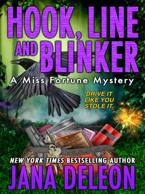 cover image of Hook, Line and Blinker