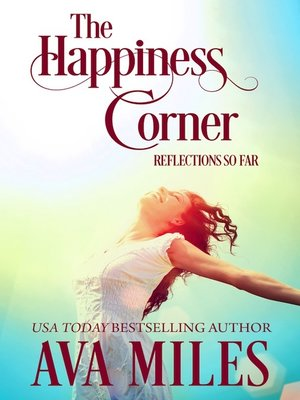 cover image of The Happiness Corner