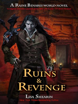 cover image of Ruins and Revenge