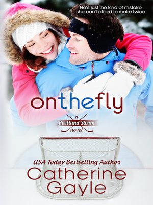 cover image of On the Fly