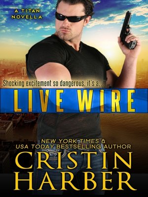 cover image of Live Wire