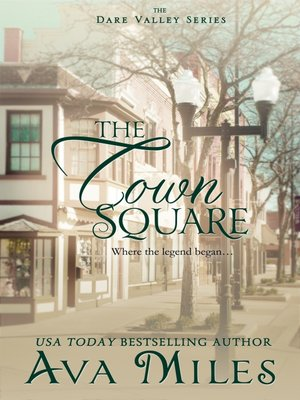 cover image of The Town Square