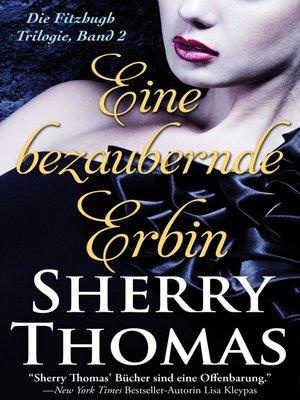 cover image of Eine bezaubernde Erbin